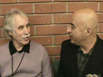 Jeff & Tony