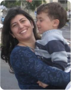 Lana Nasrallah