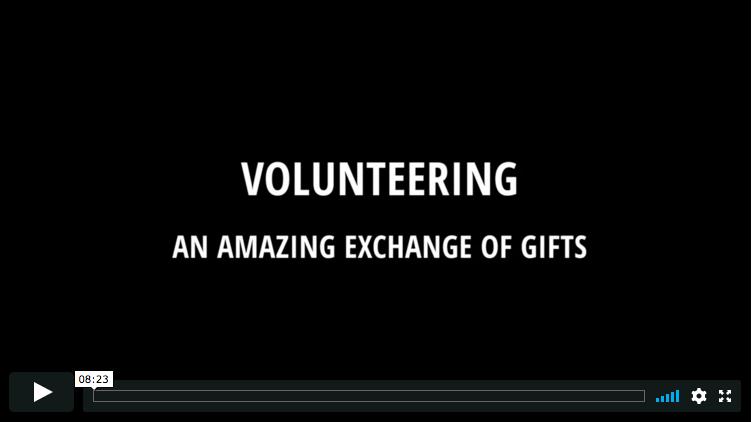 Volunteering | reGeneration Education