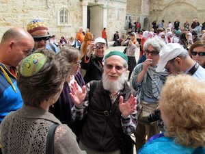 Interfaith Pilgrimage for Possibility