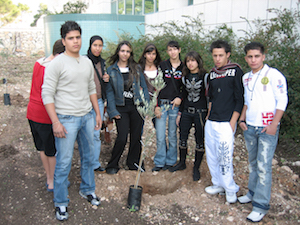 Teen_Leadership_program_2006