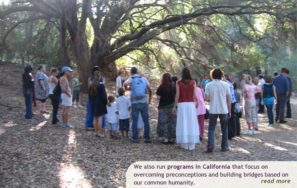 Local Programs in California