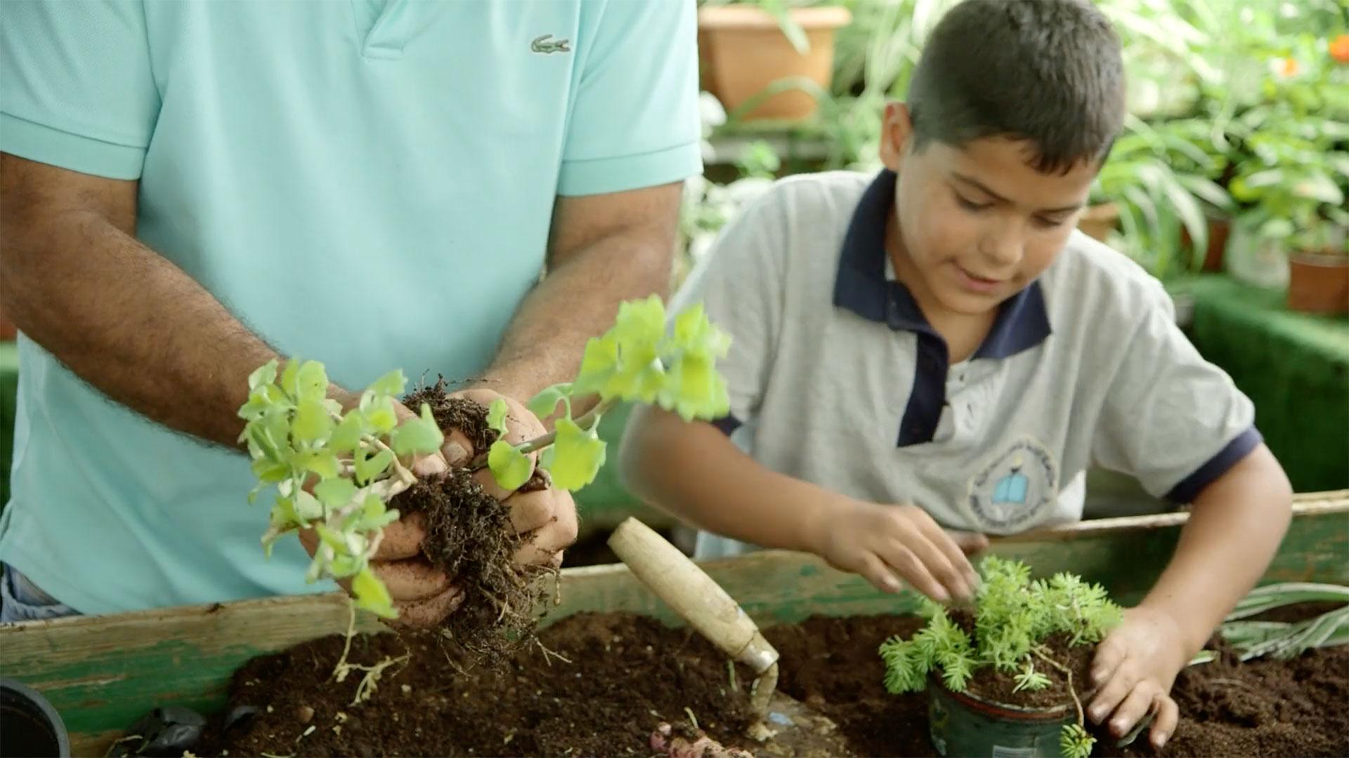 reGeneration: Early Childhood Education TRAILER