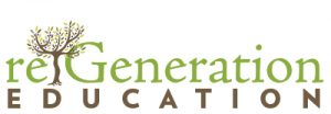 reGeneration Education logo