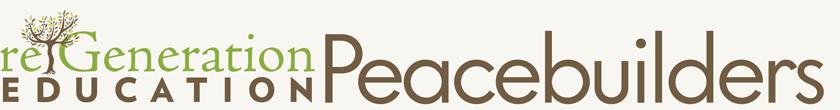 Peacebuilders logo